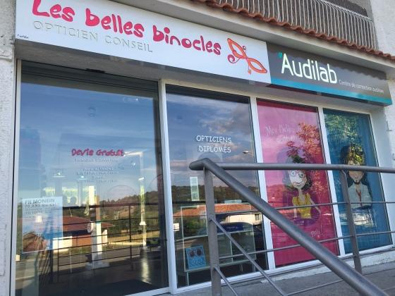 boutique des belles binocles